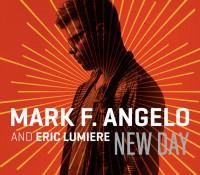 Νέο τραγούδι από τον Mark F. Angelo – New Day (ΆΚΟΥΣΈ ΤΟ ΕΔΩ)