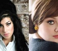 Τρέμει η Adele την Amy Winehouse!