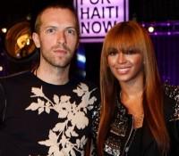 Νέο τραγούδι Coldplay feat Beyoncé – Hymn For The Weekend