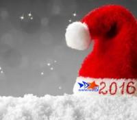 Ο asterasRadio 92 σας εύχεται Καλή χρονιά, Χρόνια πολλά με υγεία και πολύ Μουσική