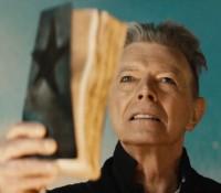 """Το """"Blackstar"""" είναι το πρώτο album του David Bowie που σκαρφαλώνει στο No.1 του Billboard 200!"""