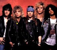 Οι Guns N' Roses επιστρέφουν.