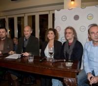 """Η Γιώτα Νέγκα παρουσίασε το νέο της album """"Τελευταίος Εαυτός"""""""