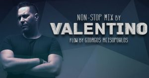 Valentino Non Stop (Winter Mix) Banner