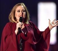 BRIT Awards 2016: Ο… τυφώνας Adele σάρωσε τα Βρετανικά Βραβεία
