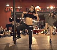ΔΕΙΤΕ ΤΟ «FORMATION» ΣΕ DANCE ΣΤΙΓΜΙΟΤΥΠΟ ΟΠΩΣ ΔΕΝ ΤΟ ΕΧΕΤΕ ΞΑΝΑΚΟΥΣΕΙ