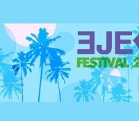 Ejekt Festival 2016: Οι Editors επιστρέφουν.