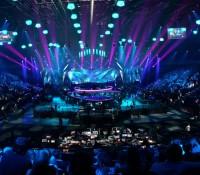 Eurovision, Με βαλκανικό ήχο και ποντιακά η ελληνική συμμετοχή