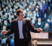 Ο Σταμάτης Σπανουδάκης μάς συστήνει την «Ηλιοποτισμένη» στο Μέγαρο Μουσικής