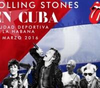 Οι Rolling Stones για πρώτη φορά στην Κούβα.