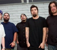 DEFTONES OUT 8 TOY ΑΠΡΙΛΗ