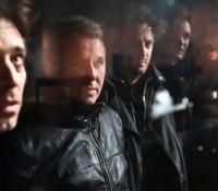 """""""Μια Πυρκαγιά Σ' Ένα Σπιρτόκουτο"""" Ο νέος δίσκος του Παύλου Παυλίδη και των Β-Movies (audio video)"""