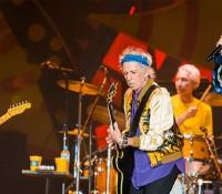 Οι Rolling Stones έπαιξαν στην Κούβα. (φωτογραφίες και video)