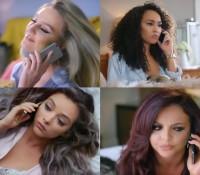 Οι Little Mix σε νέο Single με συνεργασία του Sean Paul…«Hair»