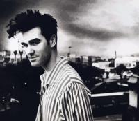 Η ζωή του Morrissey γίνεται ταινία