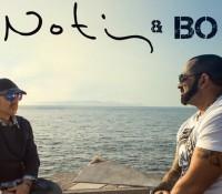 Σφακιανάκης και Bo «Έχει να κάνει» νέο τραγούδι (audio video teaser)