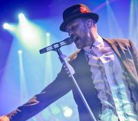 Ο Justin Timberlake έρχεται να τραγουδήσει ζωντανά για την φετινή Eurovision