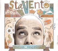 Οι Stavento με νέο άλμπουμ »Ακόμα Ονειρεύομαι»