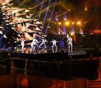 Αρχίζει η »Eurovision 2016» την Τρίτη 10 Μαΐου. Εικόνες και video από την Πρόβα των Argo