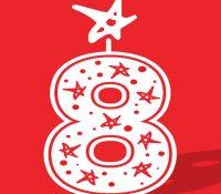8 ΧΡΟΝΙΑ ASTERASRADIO 92FM! ΧΡΟΝΙΑ ΜΑΣ ΠΟΛΛΑ!