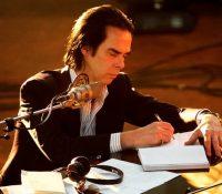 O Nick Cave and the Bad Seeds Πάλι στο studio για νέο Άλμπουμ !!!