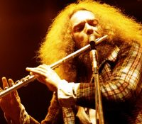 The best of JETHRO TULL Performed by IAN ANDERSON!