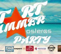 Έρχεται, την Κυριακή 19/6 το μεγάλο start summer party του asteraRadio @ Mickey`s Bar