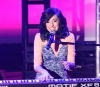 Δολοφονήθηκε η Christina Grimmie, τραγουδίστρια του αμερικάνικου 'Τhe Voice'