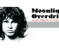 Moonlight Overdrive  για μια εμφάνιση στο  Φεστιβάλ Αμαρουσίου 2016.