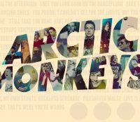 Arctic Monkeys ….με  δικό τους ελέφαντα!!!!!
