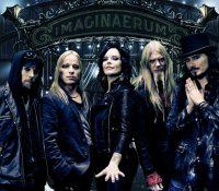Ολυμπιακοί Αγώνες  με Nightwish…