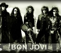 Bon Jovi : επιστροφή με νέο video : «This House Is Not For Sale».