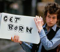 Bob Dylan από το 1966 Tell Me, Momma