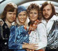 Η εικονική επιστροφή των ABBA