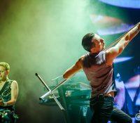 Οι Depeche Mode ΕΔΩ ΤΟ 2017!