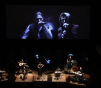 No Man's Land, το project του John Psathas με 150 μουσικούς απ' όλο τον κόσμο είναι online!