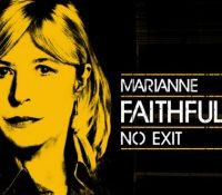 50 χρόνια Marianne Faithfull με τις καλύτερες live ερμηνείες της από την Ευρωπαϊκή της περιοδεία
