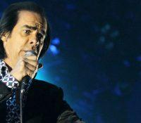Ο Nick Cave επιστρέφει live…