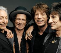 Rolling Stones μετά από 11 χρόνια με νέα δισκογραφική δουλειά «Blues & Lonesome»