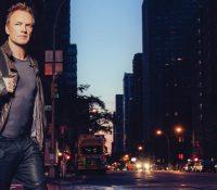 Ο Sting με νέο δίσκο «57th & 9th»