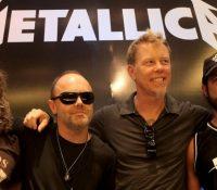 Metallica «Atlas, Rise» Το νέο τους τραγούδι εμπνέεται από την ελληνική μυθολογία