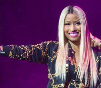 Η Nicki Minaj αφήνει ενδείξεις, οτι θα έχει νέο άλμπουμ σε ένα μήνα?