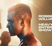 """Το Νέο άλμπουμ του Robbie Williams """"Heavy Entertainment Show"""" ήρθε!!!!"""