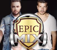 EPIC MIX powered by TEO TZIMAS & GIANNIS ZISSIS στον asteraRadio 92
