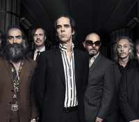 Nick Cave & The Bad Seeds : Έρχονται!