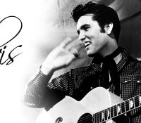 Elvis Presley, αν ζούσε σήμερα ο «βασιλιάς» θα γιόρταζε τα 82 του χρόνια…