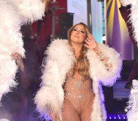 Η Mariah Carey έζησε την συναυλία που ήταν σκέτη καταστροφή