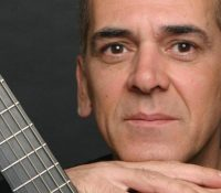 Ορφέας Περίδης, καινούρια δισκογραφική δουλειά το «Paradise»