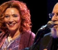 Σαββόπουλος & Βιτάλη κυκλοφορούν τη ζωντανή ηχογράφηση των παραστάσεών τους.