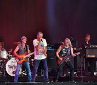 νέο βιντεοκλίπ των Deep Purple!